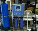 500 Lit RO Water Treatment Plant