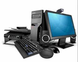 Software More than 10 Computer AMC, Type of AMC: Non-Comprehensive