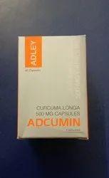 Adcumin 500 Mg Capsules