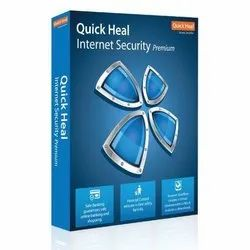 Quick Heal AV Pro Software - View Specifications & Details of Quick