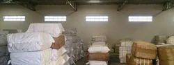 Finished Textile Logistics Service