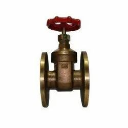 Gunmetal Gate Valves