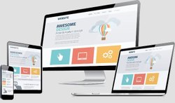 Hosting, Development E-Commerce Enabled Web Design And Development, Www.reassuresolutions.com, SEO