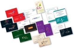 Rectangular And Square Business Card Printing Services