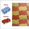Unipaver Paver Block Mould As per ISI