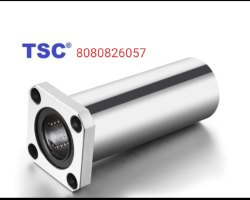 LMK60LUU Flange Linear Bearing TSC
