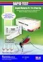 Rapid Malaria PF/PV Antigen Card Test - IS6372