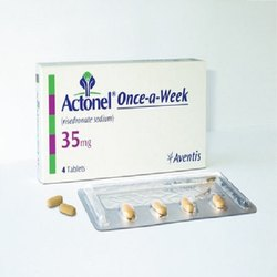 Risedronate Sodium Tablet