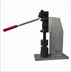 Lever Press Fixture Machine