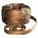 Laminated Braided Copper Wire