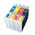 Air Removal Kits For Inkjet Cartridges