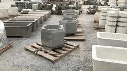 Hexagonal Planter Mould