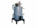 Multifuel Fire Heat Water Tank Super Size 1000 Members