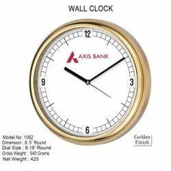 Customize Premium Wall Clock