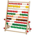Fruits And Vegetables Counting Frame