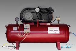 2 HP Air Compressor