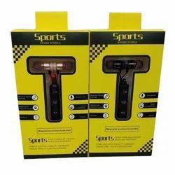 JBL Mobile Sports Magnet Wireless Earphone