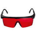 Red Laser Viewing Glasses