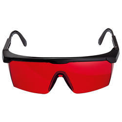 Bosch Red Laser Viewing Glasses