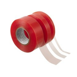 Red Line Polyester Tape