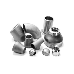 ASTM B512 Monel 400 Pipe Fittings