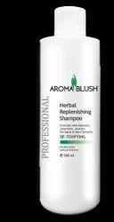 Aroma Blush Fragrance, Herbal Extract Herbal Replenishing Shampoo, Packaging Size: 500 Ml, Packaging Type: Bottle