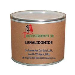 Lenalidomide, 25, Packaging Type: Fiber Drum