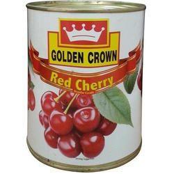 840 gm Golden Crown Red Cherry