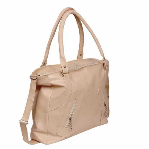 5692ab9a244 Polyurethane Ladies Fancy Side Bag, Rs 180  bag, Janet   ID  19986242788