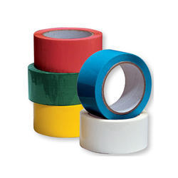 Coloured BOPP Self Adhesive Tape