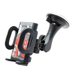 Natation Adjustable Car/ Bike/ Bicycle Steering or Dashboard Mobile Phone Holder with Anti Slip