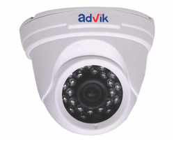 ADvik 1.3MP Dome Camera