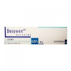 Desowen Desonide Cream