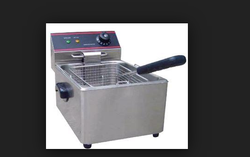 Single Tank Electric Fryer (Indulge)
