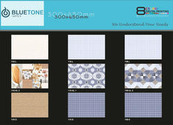 Glazed Bathroom Wall Tiles, Thickness: 5-10 mm