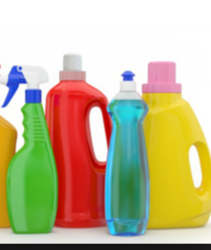 Liquid Synthetic Detergent