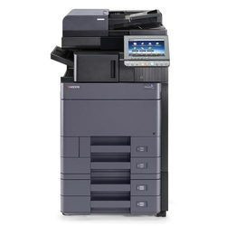 Windows 7 Multi-Function T 5002i Kyocera Photocopier Machine, Memory Size: 4GB