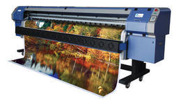 Echo solvent Digital Banner Printing Service, in Nagpur