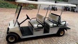Golf Cart CSR Service
