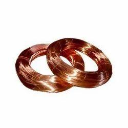 Katariyaa Cupro Nickel Wire, Packaging Type: Roll