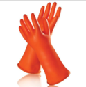 Electric Insulating Rubber Gloves