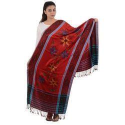 Viscose Embroidered Shawls