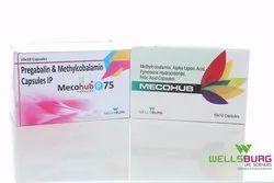 Mecohub - P 75  Capsules