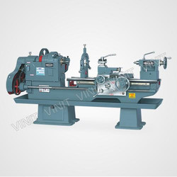 Balaji Cone Pulley Heavy Duty Lathe Machine