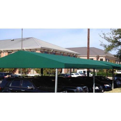 Folding Canopy Shed  sc 1 st  IndiaMART & Folding Canopy Shed Canopy Sheds - Roots Monsoon Sheds Mumbai ...