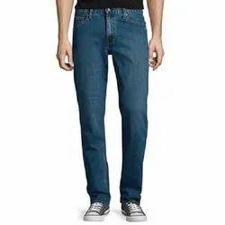 Mens Fancy Jeans, Waist Size: 30