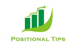 Stock Positional Tips