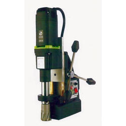 KBM 38 Magnetic Core Drill Machine