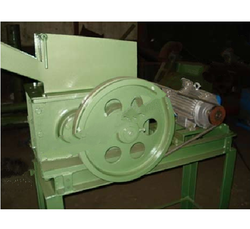 Coconut Shell Jaw Crusher