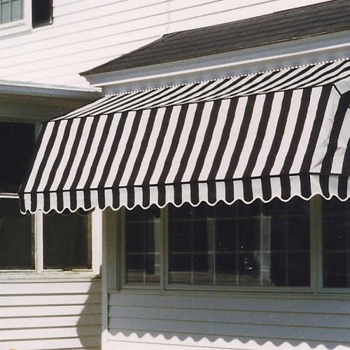 PVC Window Awning
